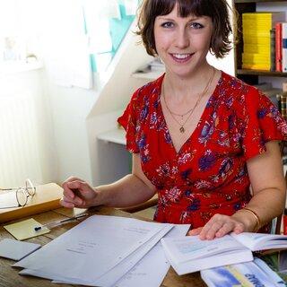 Amélie Czerwenka