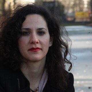 Anastasia Lymperopoulou