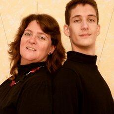 Moni und Simon Reinsch