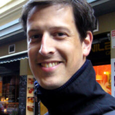 Christoph Zachariae